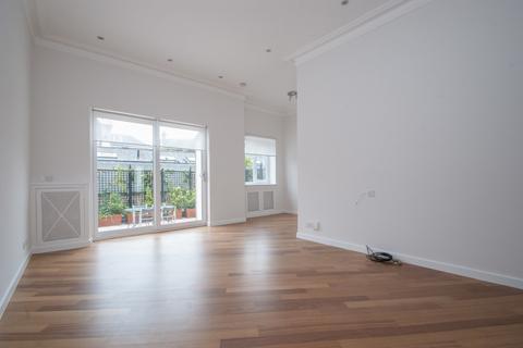 4 bedroom apartment to rent - Harcourt Terrace, Chelsea, London