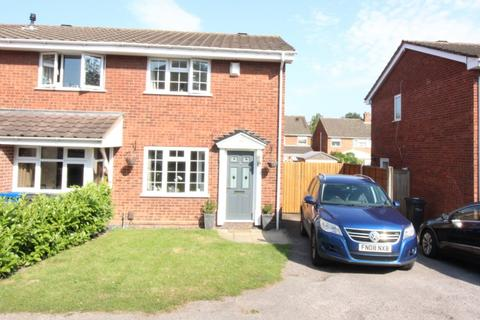 2 bedroom semi-detached house for sale - Sycamore wilnecote