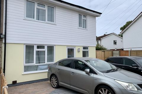4 bedroom end of terrace house for sale - Rookery Crescent, Dagenham, Essex, RM10