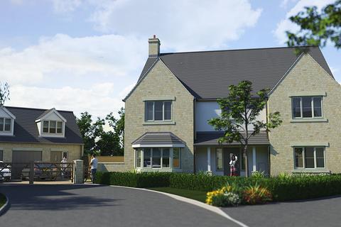 5 bedroom detached house for sale - 2 Maiseys Mews, Ashton Keynes, SN6