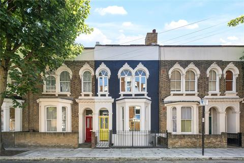 4 bedroom house for sale - Arbery Road, Bow, London, E3