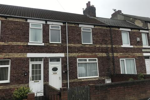 2 bedroom terraced house to rent - Seventh Avenue, Ashington NE63