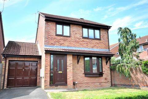 3 bedroom detached house for sale - Rinsdale Close, Sparcells, Swindon, Wiltshire, SN5