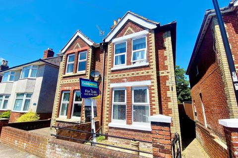 3 bedroom semi-detached house for sale - WOW! TWO RECEPTION ROOMS! BEAUTIFUL KITCHEN!