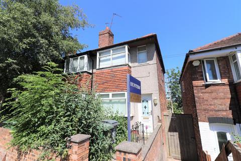 2 bedroom end of terrace house for sale - Marquis Street, Birkenhead, CH41 9DU