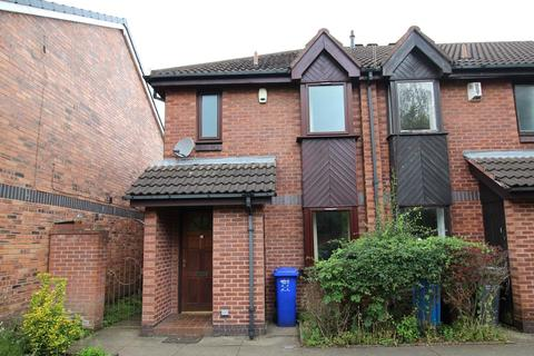 2 bedroom end of terrace house to rent - Ambrose Gardens, West Didsbury, M20