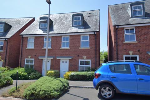 3 bedroom semi-detached house for sale - Eton Walk, St Thomas, EX4