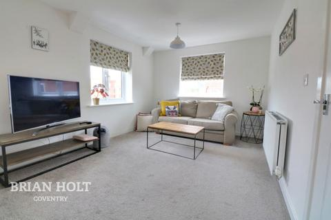2 bedroom apartment for sale - Childer Close, Coventry