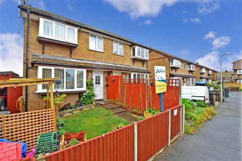2 bedroom semi-detached house for sale - Sandown Close, Deal, Kent