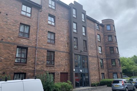 3 bedroom duplex to rent - Hermand Crescent, Edinburgh EH11