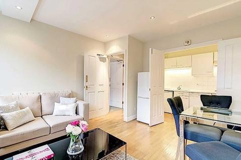 2 bedroom apartment to rent - Cedar House, Nottingham Place, London, W1U