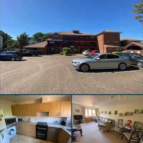 1 bedroom retirement property for sale - Moat View Court, Bushey, WD23