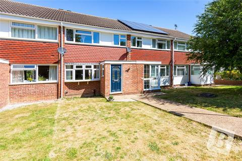 3 bedroom terraced house for sale - Swallow Path, Chelmsford, Essex, CM2