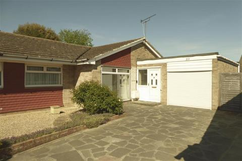3 bedroom semi-detached bungalow for sale - Bradstow Way, Broadstairs, Kent