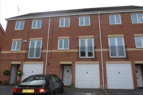 4 bedroom townhouse to rent - Forest Town, Mansfield, Nottinghamshire NG19