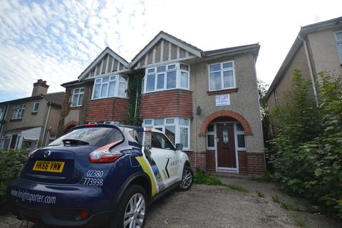 4 bedroom terraced house to rent - Primrose Road, Swaythling, Southampton, SO16
