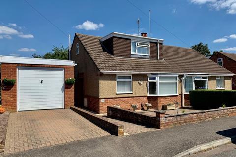 2 bedroom bungalow for sale - Liddington Way, Kingsthorpe, Northampton NN2 8DR