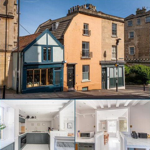 2 bedroom terraced house for sale - Belvedere, Bath, Somerset, BA1