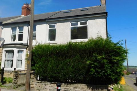 4 bedroom terraced house for sale - LINDEN ROAD, BEARPARK, DURHAM CITY