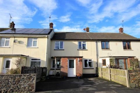 3 bedroom terraced house for sale - Pynes Lane, Bideford