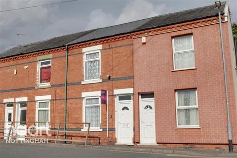 2 bedroom terraced house to rent - Allen Street, Hucknall NG15
