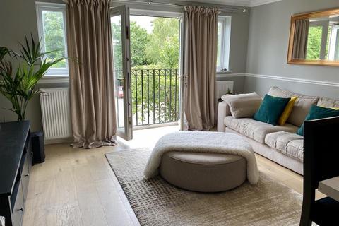 2 bedroom flat for sale - Midsummer Apartments,  Sackville Road, Sutton, SM2