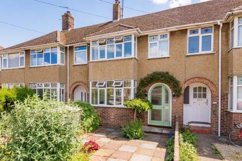 3 bedroom terraced house for sale - Oswestry Road, Oxford