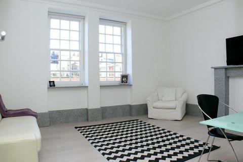 1 bedroom flat to rent - Beaumont Court, W1G