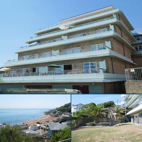3 bedroom apartment for sale - Church Street, Ventnor, Isle Of Wight. PO38 1ED