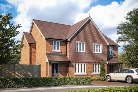 3 bedroom semi-detached house for sale - Foxhill Close, Playhatch, Reading, RG4