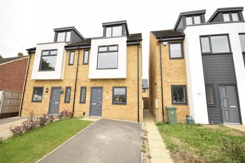 4 bedroom semi-detached house to rent - Newdawn Place, Cheltenham, Glos, GL51