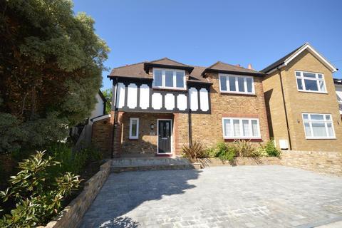 3 bedroom detached house for sale - Park Drive, Romford, Essex, RM1