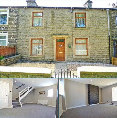 3 bedroom terraced house for sale - Carr Mount, Rawtenstall, Rossendale, BB4
