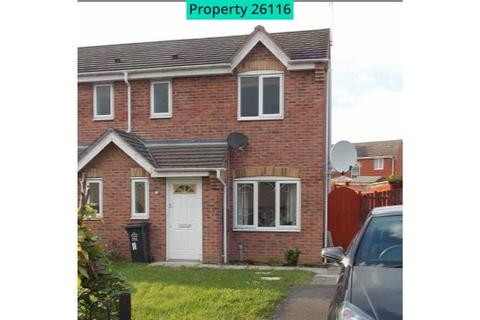 3 bedroom semi-detached house to rent - 11 Queensferry Parade, Leicester, Leicestershire
