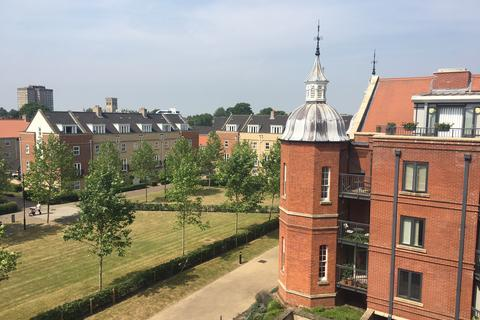 2 bedroom apartment to rent - The Pavillion, St Stephens Road, Norwich NR1