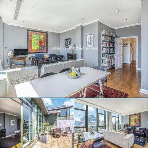 2 bedroom flat for sale - Herbal Hill, Farringdon