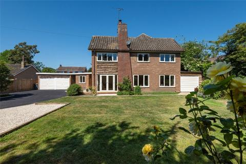 4 bedroom detached house for sale - Church Street, Old Catton, Norwich, Norfolk