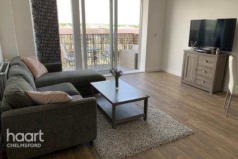 1 bedroom flat for sale - Cunard Square, Chelmsford