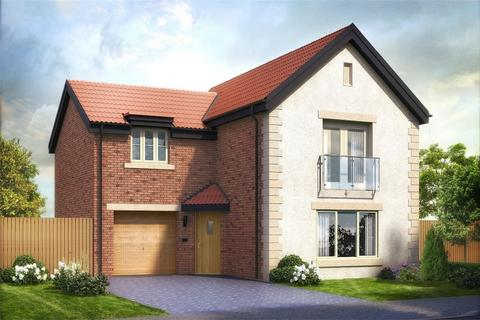 4 bedroom detached house for sale - Plot 141 - The Chestnut, Middleton Waters, Homes By Carlton, Off Grendon Gardens, Middleton St George, Darlington