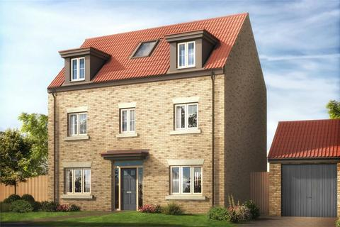 4 bedroom detached house for sale - Plot 139 - The Eleanor, Middleton Waters, Homes By Carlton, Off Grendon Gardens, Middleton St George, Darlington