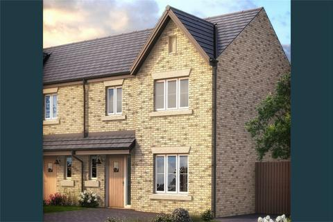 3 bedroom semi-detached house for sale - Plot 3 - The Brocklehurst, Middleton Waters, Homes By Carlton, Off Grendon Gardens, Middleton St George, Darlington