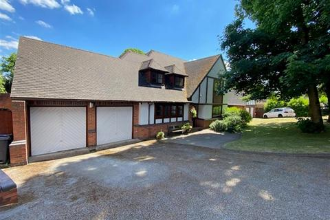 4 bedroom detached house to rent - Pine Leigh, Sutton Coldfield, B74 2XW