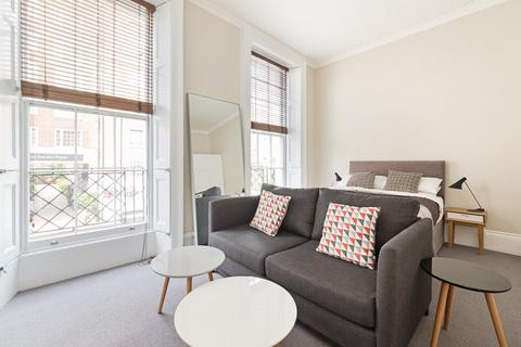 Studio to rent - Kendal Street, Hyde Park, London, W2