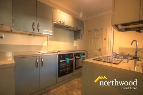 2 bedroom terraced house to rent - Johnson Street, Lemington, Newcastle upon Tyne, NE15 8DL