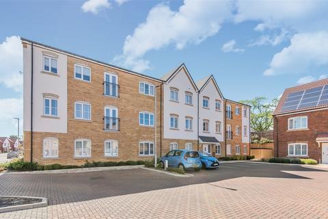2 bedroom flat for sale - Taylor Court, Great Cornard, Sudbury, Suffolk