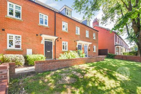 3 bedroom end of terrace house for sale - Pilkington Court, BLACKBURN, Lancashire