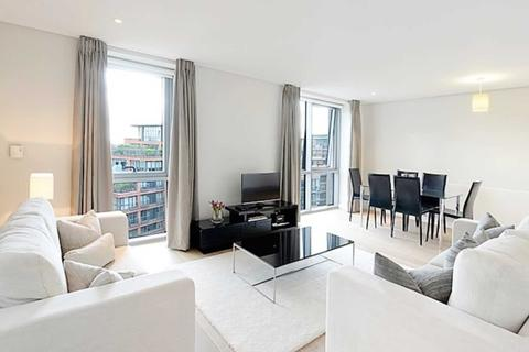 2 bedroom apartment to rent - Merchant Square, London, W2
