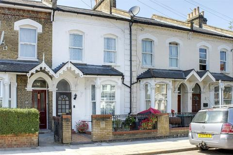 3 bedroom terraced house for sale - Park Ridings, Hornsey, London
