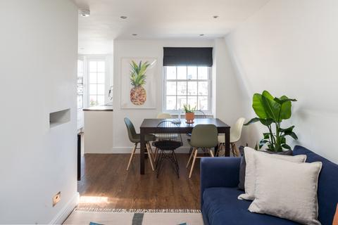 2 bedroom maisonette for sale - Denbigh Street London SW1V