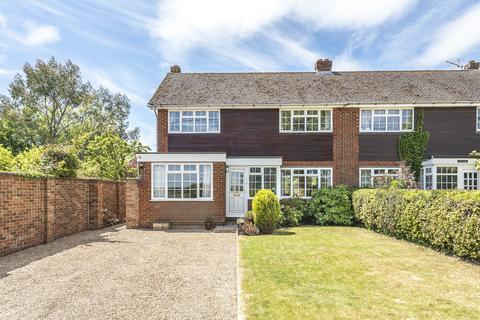 4 bedroom semi-detached house to rent - Sprigs Holly, Oxfordshire